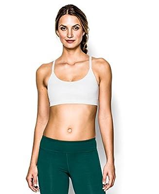 UA Women's Seamless Essential Sports Bra