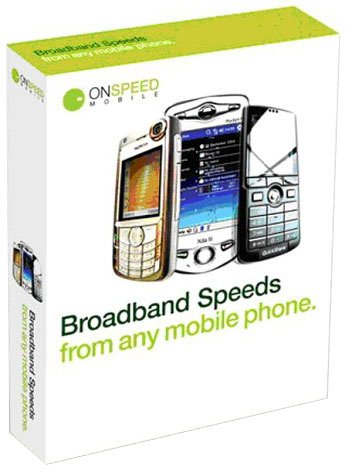 ONSPEED Mobile (PC)