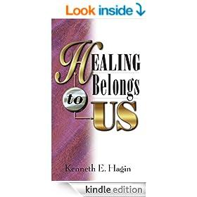 Healing Belongs To Us