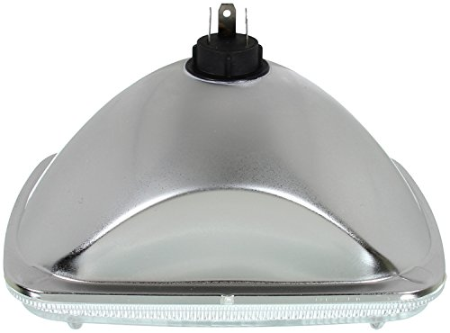 Wagner Lighting H6054BL BriteLite Sealed Beam - Box of 1 (Wagner Brite Lite Headlights compare prices)