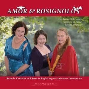 Friederike Holzhausen / Susanne Ehrhardt / Sabine Erdmann - Alessandro