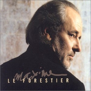 maxime le forestier cd story music. Black Bedroom Furniture Sets. Home Design Ideas