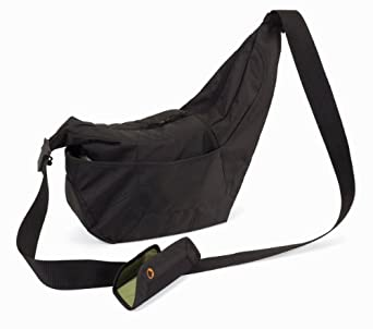 Lowepro Passport Sling Camera Bag - Black