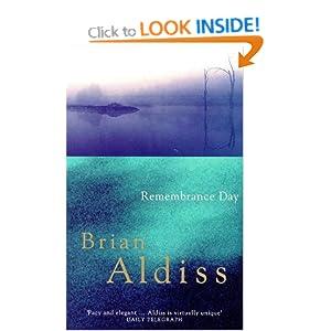 Remembrance Day - Brian W. Aldiss
