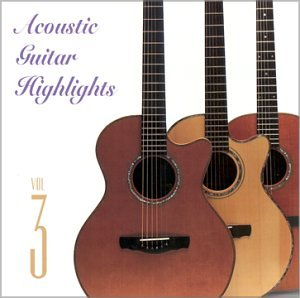 Acoustic Guitar Highlights 3 available at Amazon for Rs.3411