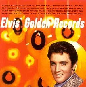 Elvis' Golden Records Vol. 1