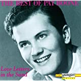 The Best of Pat Boone: Love Letters In The Sand