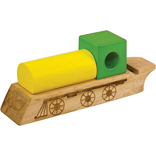 Green Tones 3776 Train Whistle