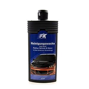 Akhan 11009-CLEANER 473 ML wax Car