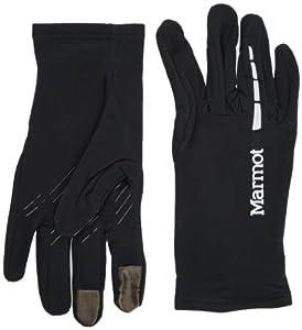 Marmot Men's Connect Active Gloves - Black, X-Small
