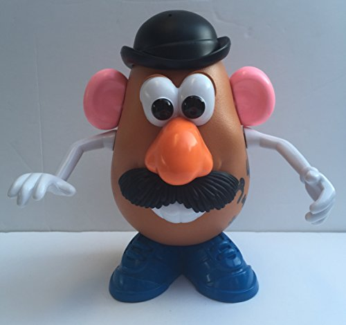 Don Rickles Signed TOY STORY Mr Potato Head Toy Figure PSA/DNA Pic Proof (Pic Of Ps3 compare prices)