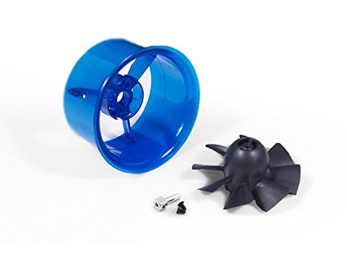 rc-airplane-edf-plus-acc-8-fan-rotors-64mm-55mm-duct-housing