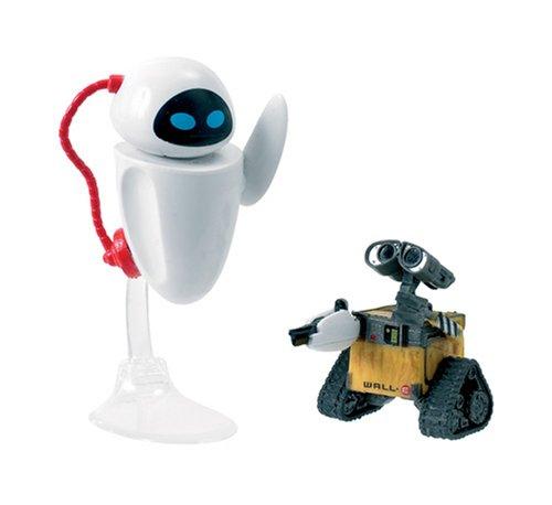 リペア ワード エスカペード (ウォーリームービーシーンフィギュア) Wall-E Movie Scene Repair Ward Escapade【並行輸入】