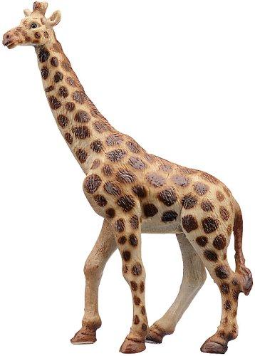 Bullyland Wild Animals: Giraffe