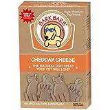 Bark Bars Cheddar Cheese Pet Treat, 12-Ounce
