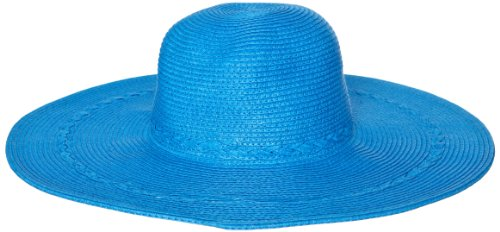 Echo Braided Floppy Women's Hat