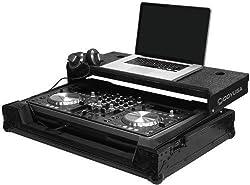 Odyssey Black Label Pioneer XDJ-R1 Glide Style Case (FZGSPIXDJR1BL) by Odyssey