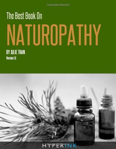 The Best Book On Naturopathy