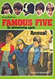 Enid Blyton's Famous Five Go Adventuring Again Annual 1979