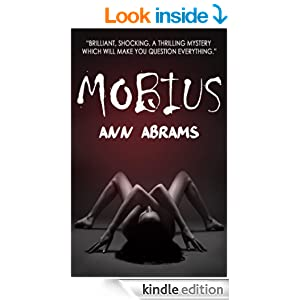 MOBIUS (crime thriller books)