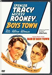 Cover of &quot;Boys Town&quot;