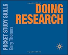 [[PDF Download]] Doing Research Pocket Study Skills