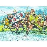 Italeri 1:72 Celtic Cavalry I to II Century BC