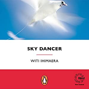 Sky Dancer Audiobook