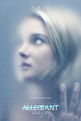 Allegiant - Poster (The Divergent Series) 12