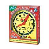 Judy Instructo Judy Digital Clock Clock