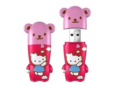 Mimobot Hello Kitty Balloon 8GB USB Flash Drive by Mimobot