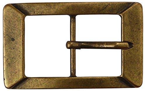 FRONHOFER-Grtelschnalle-Altmessing-Grtelschliee-rechteckige-Form-zeitlose-Damenschnalle-fr-4cm-Grtelriemen-17583