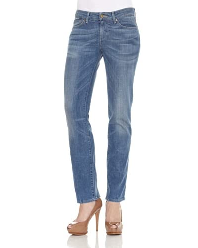 Levi's Jeans Modern Demi Curve ID Straight [Seattle Light]
