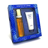 Diamonds And Sapphires By Elizabeth Taylor For Women - 2Pc Gift Set