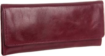Hobo  Sadie VI-32059BOR Wallet,Bordeaux,One Size