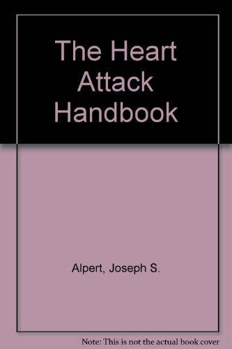 The Heart Attack Handbook