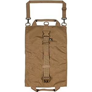 Atlas 46 Tool Roll Pouch - Standard, Coyote (Color: Coyote, Tamaño: Standard)