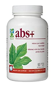 abs+ (90 Capsules) Abs + Abs Plus Brand: Genuine Health