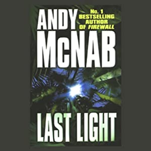 Last Light | [Andy McNab]