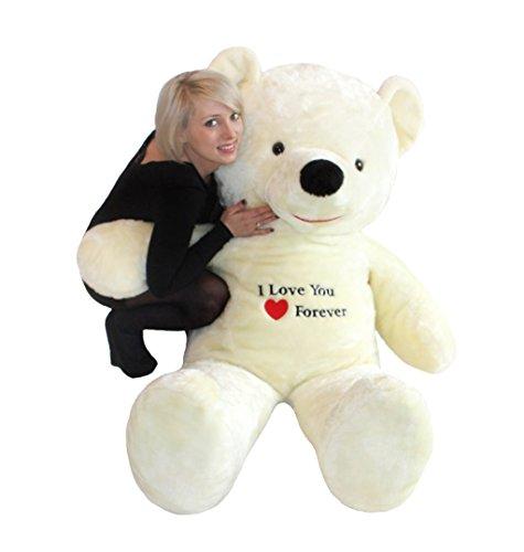 riesen-teddybar-pluschtier-stofftier-mit-stickerei-weiss-170cm-gross