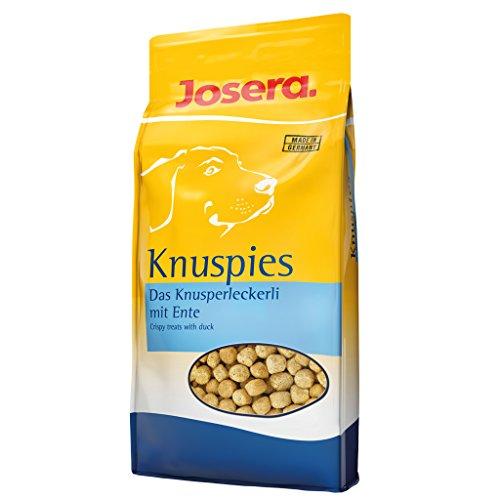 Leckerli / Snacks Josera Knuspies 10 kg