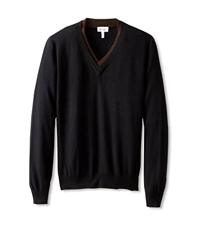 Brioni Men's V-Neck Sweater