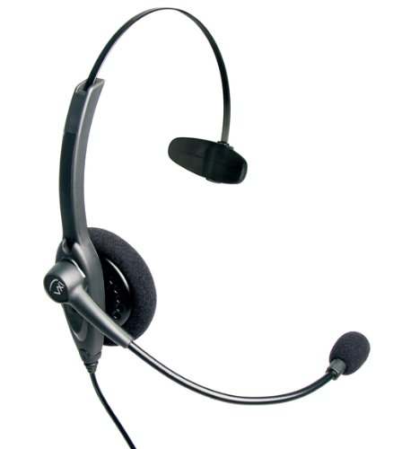 Passport 10V Headset