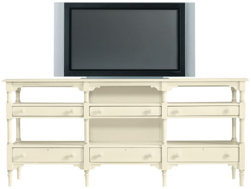 Stanley Furniture 829-A7-32 Coastal Living Reunion Console Tv front-1050817