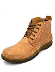 Zoot24 Men's Faux Leather Boots - B00Z76YRQA