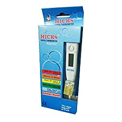 Hicks Regular Digital Thermometer