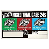 The Real McCoy's Mixed Trial Case 24 x 50g
