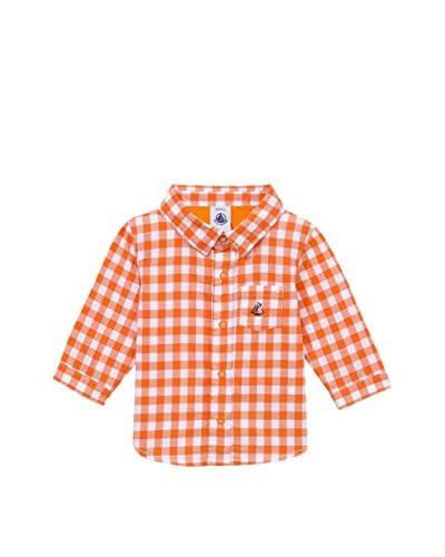 Petit Bateau Camisa