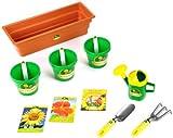 Kids Garden - Herramienta de juguete (Theo Klein 2680)