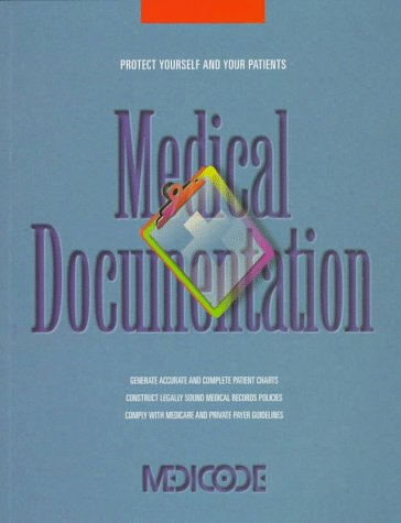 Medical Documentation